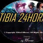 Tibia24horas.com