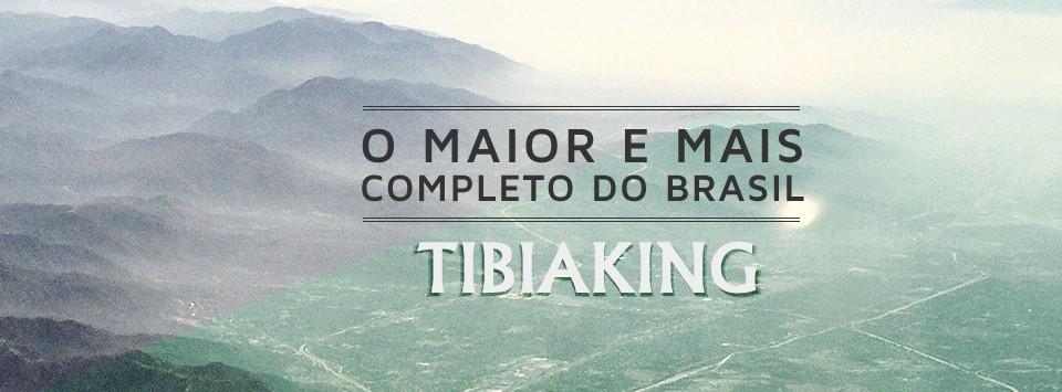Aniversário do TibiaKing