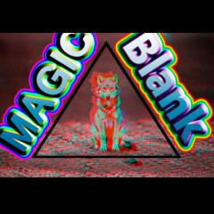 Magic Blank