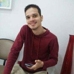 Luis Matheus