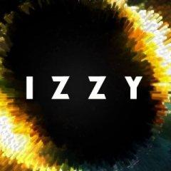Izzy iss