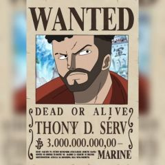 Thony D. Serv