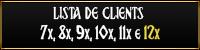 tibia client list